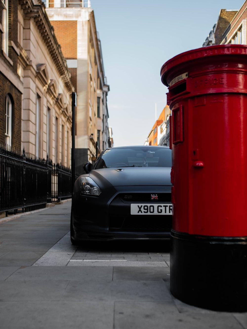 Muriwai Mailboxes Photo By Mathyas Kurmann Mathyaskurmann On Unsplash Moto Mirror Switch Wiring Diagram Red And Black Car