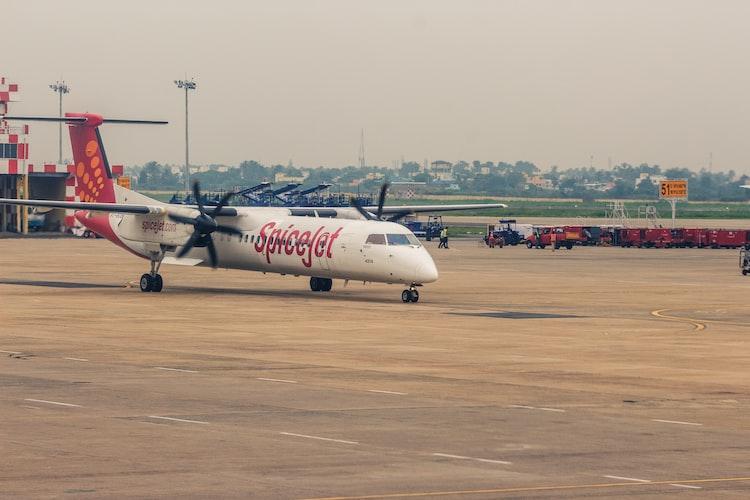 Flight on ground