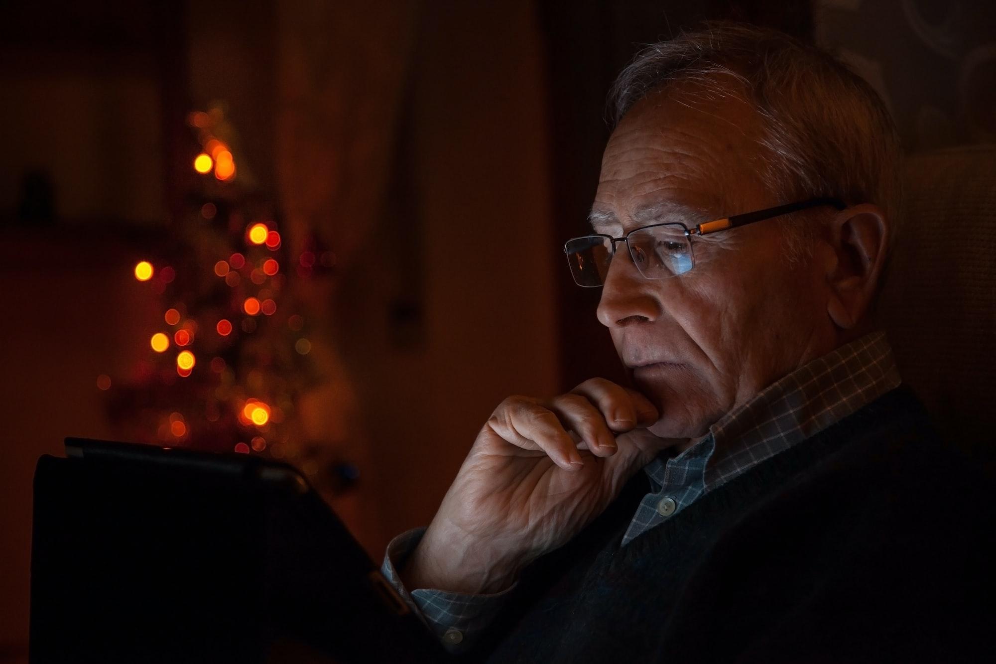 Tablet gratuita para jubilados. ¿Fantasía o realidad?