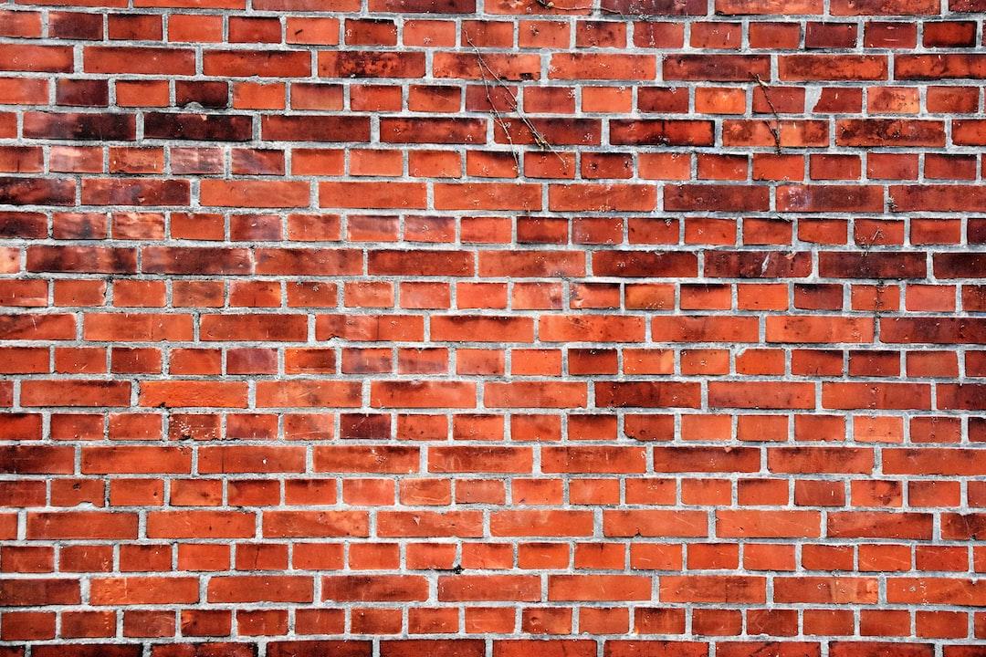 Build Scripts as Bricks Not as Entire Buildings