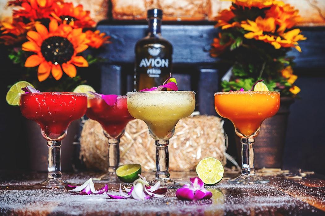 Toscaanse drankjes cocktails