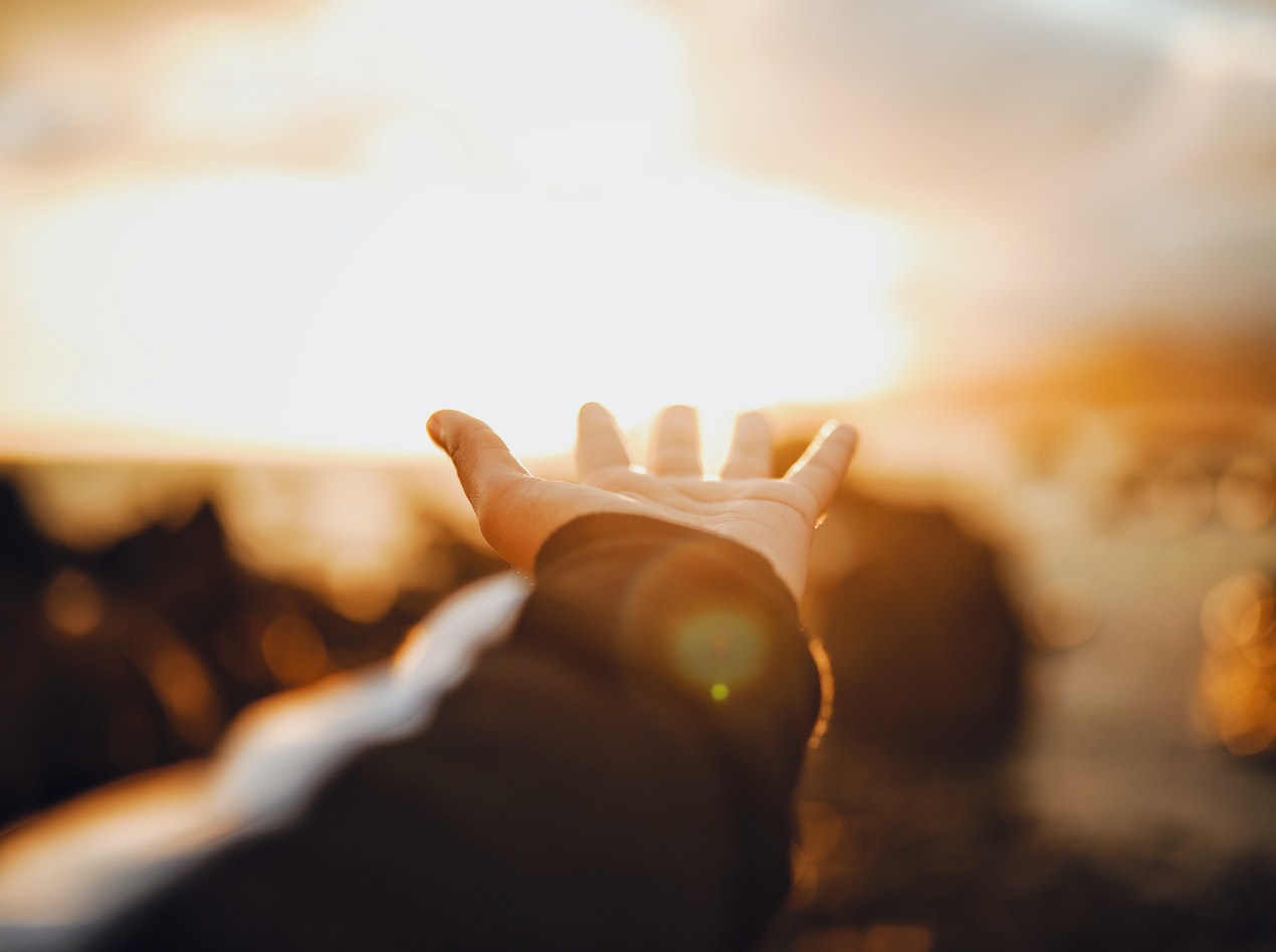 The Abundance Prayer - Yes, it does work!