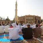 souhaiter un bon ramadan