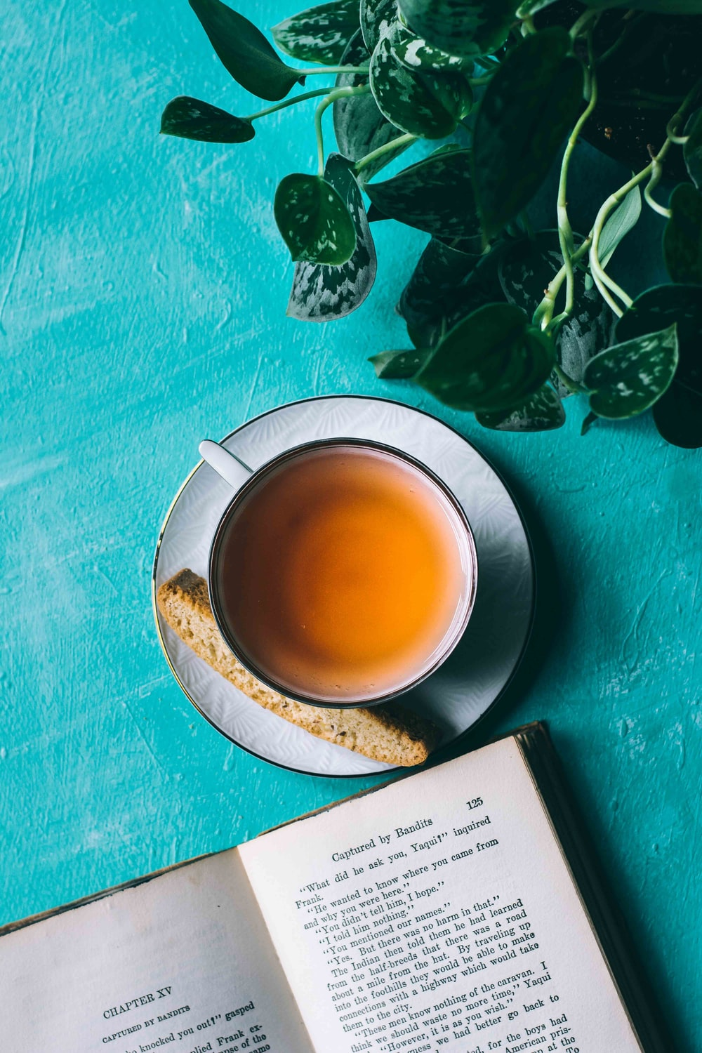 How To Lose Weight With Delicious Moringa Tea