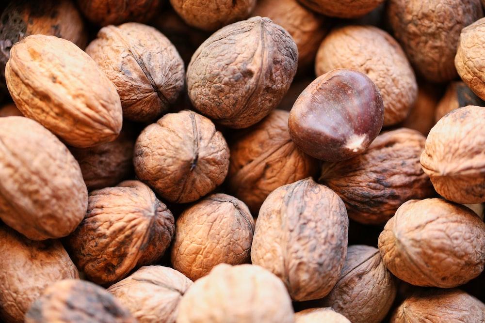 brown walnut lot