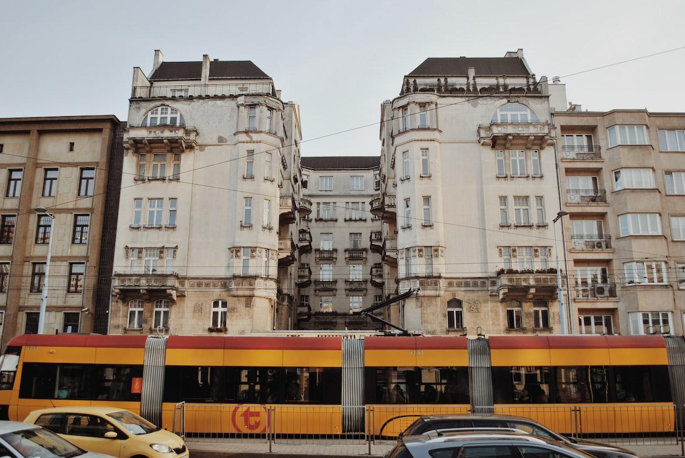 Офіційний сайт роботи в Польщі