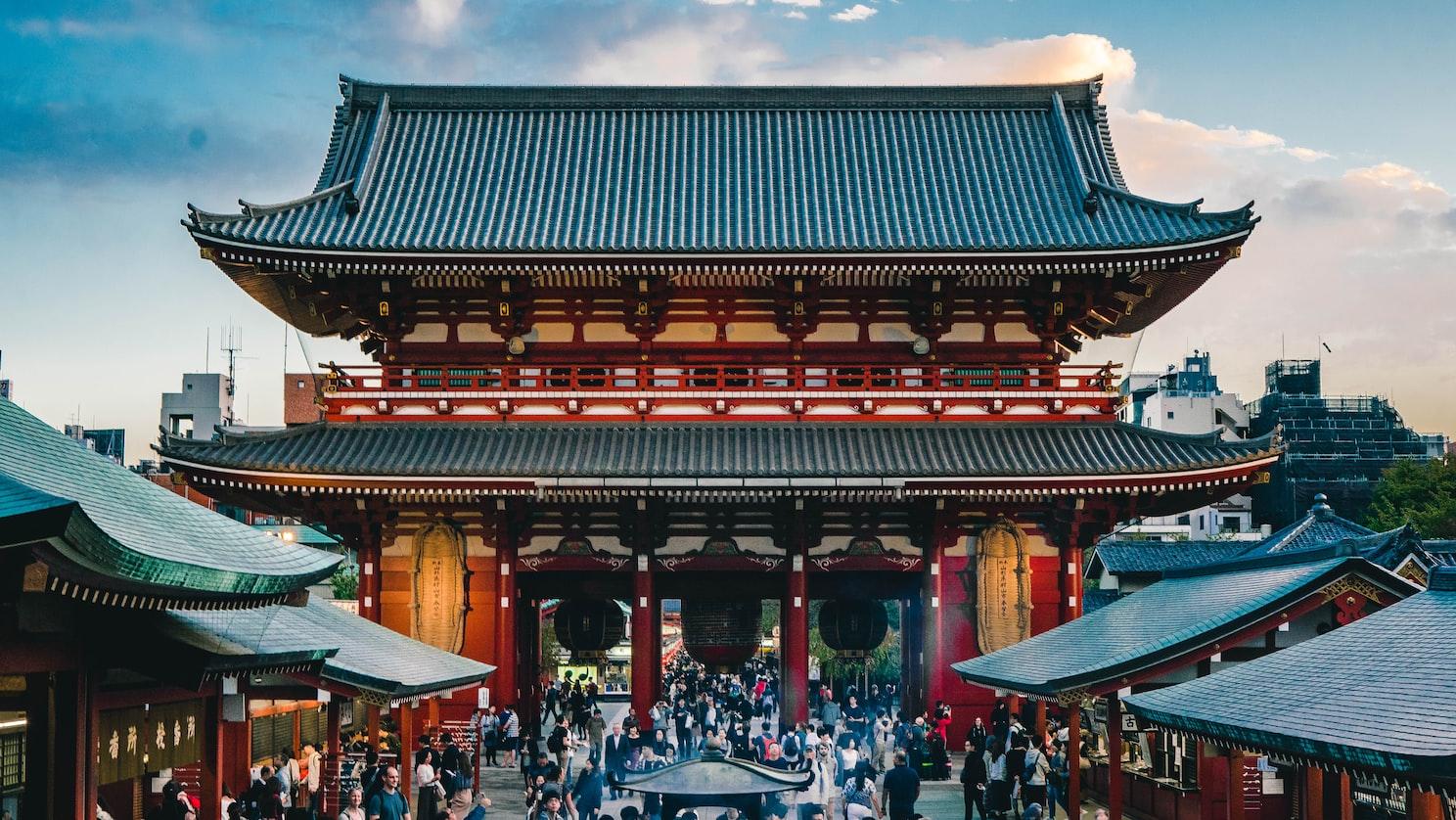 japonia-tokio