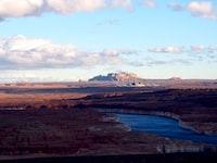 landscape photograph of river