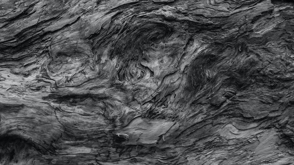 gray abstract illustration