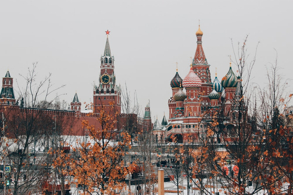 500+ Moscow Pictures | Download Free Images on Unsplash