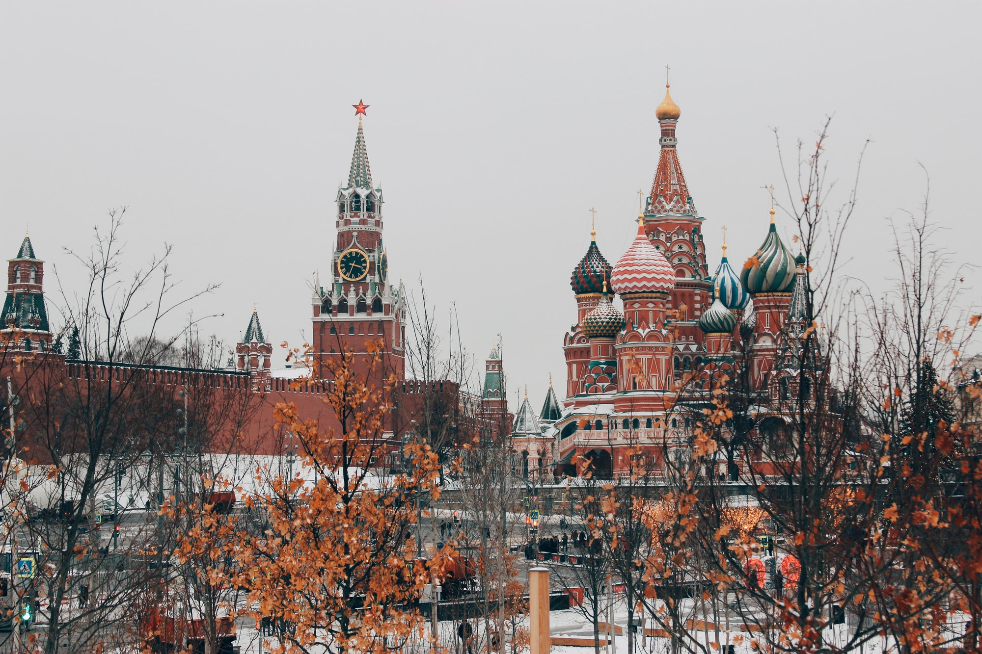 Negotiating with the Kremlin: Considerations for Future US Policy Toward Russia