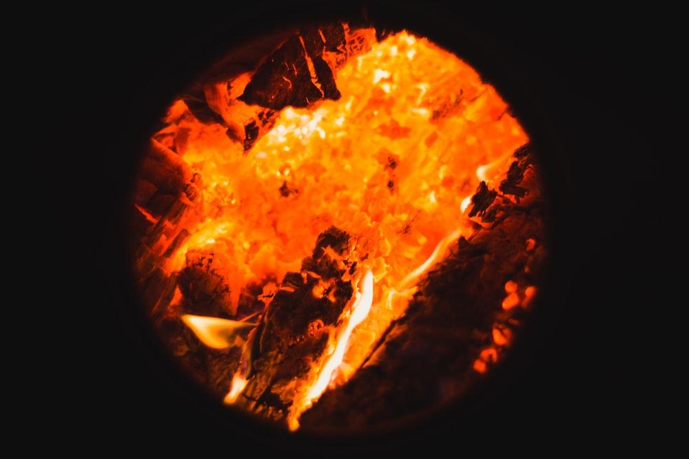 lava photo