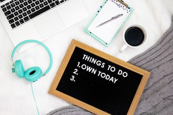 Ini Dia 4 Prioritas Hidup yang Harus Kamu Sadari!