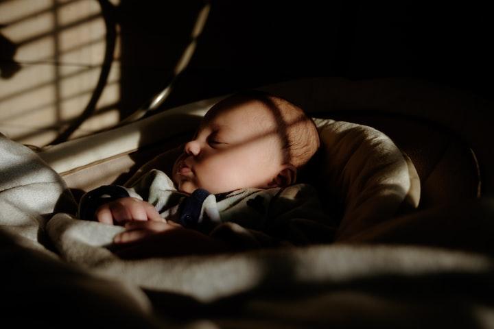 The Amazing Instant Infant