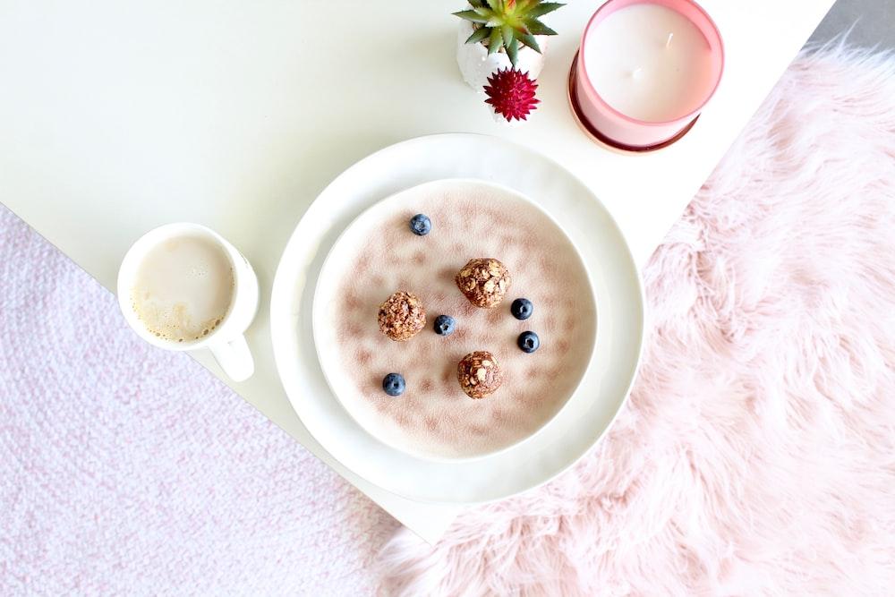 oat dish