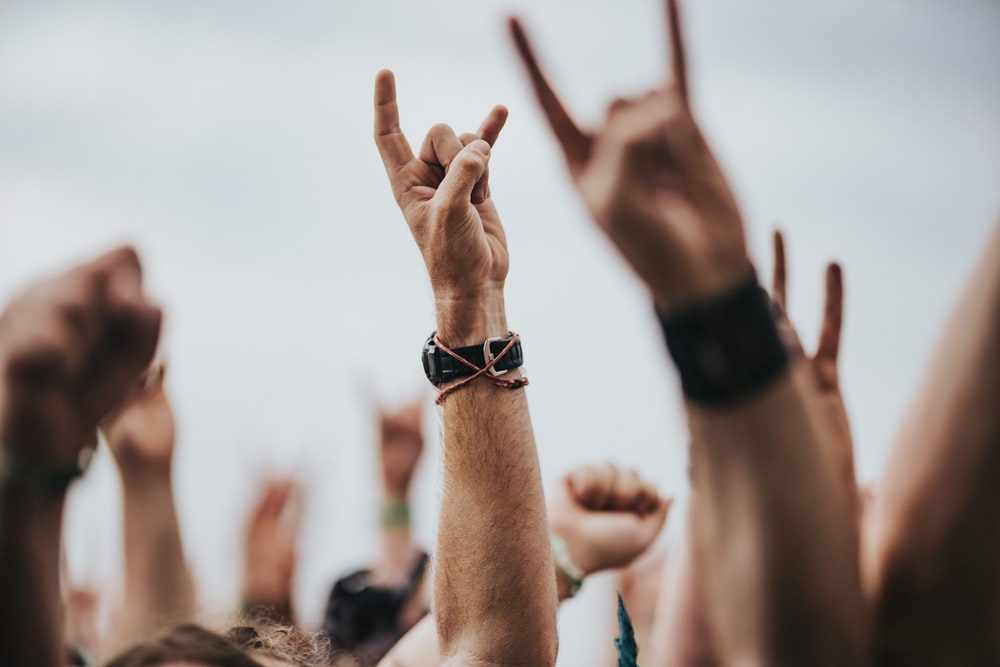 Rock Music Pictures [HQ] | Download Free Images on Unsplash