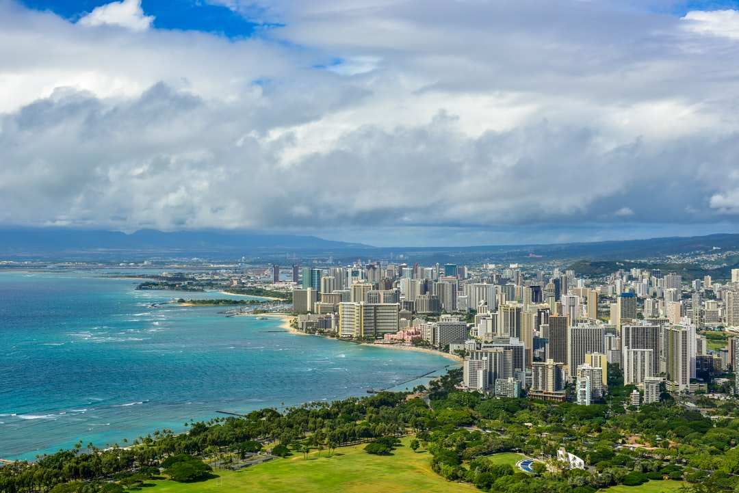 How EverCharge and Pacific Current Are Solving Multifamily Home Charging in Hawaii