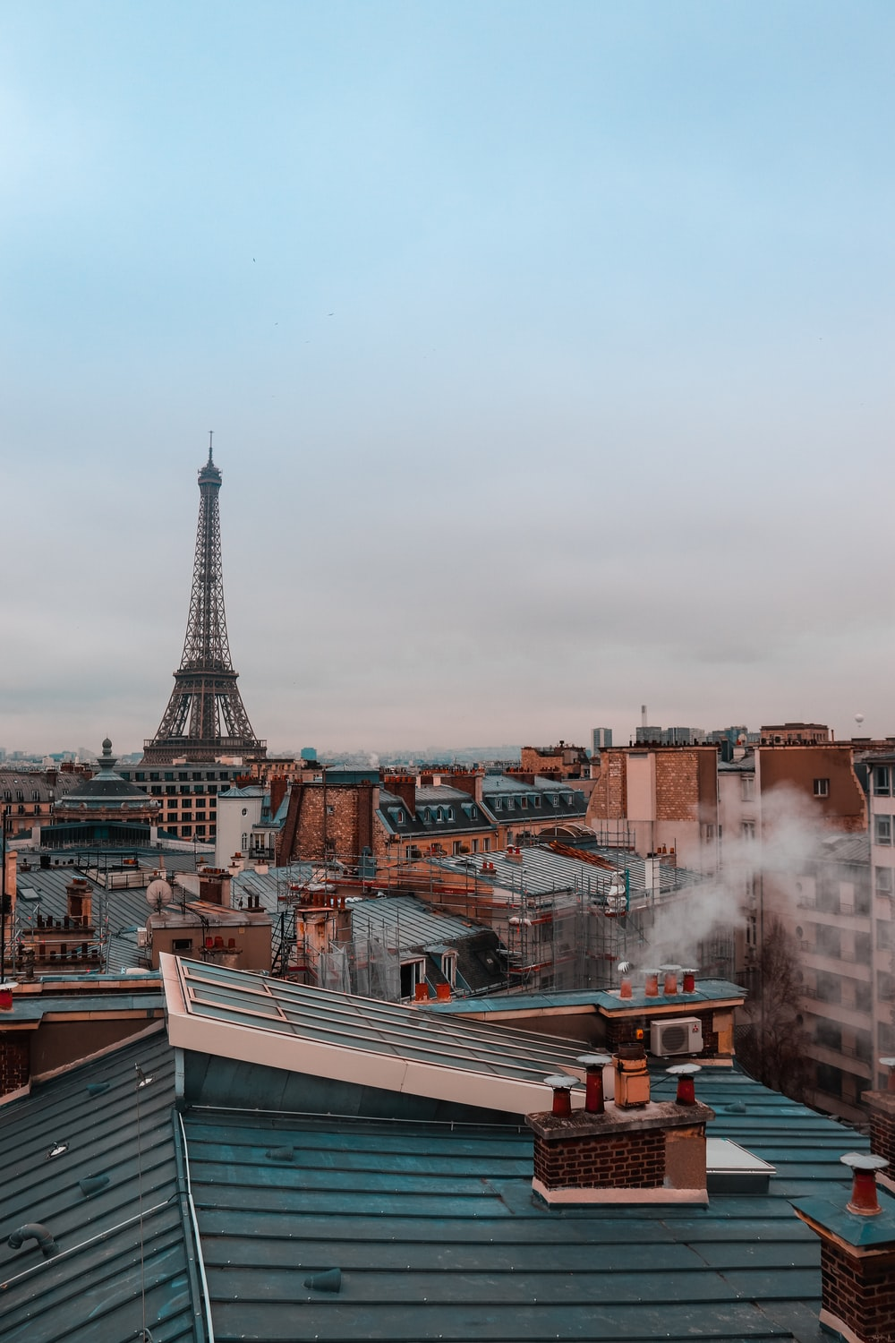 Paris Wallpapers Free Hd Download 500 Hq Unsplash