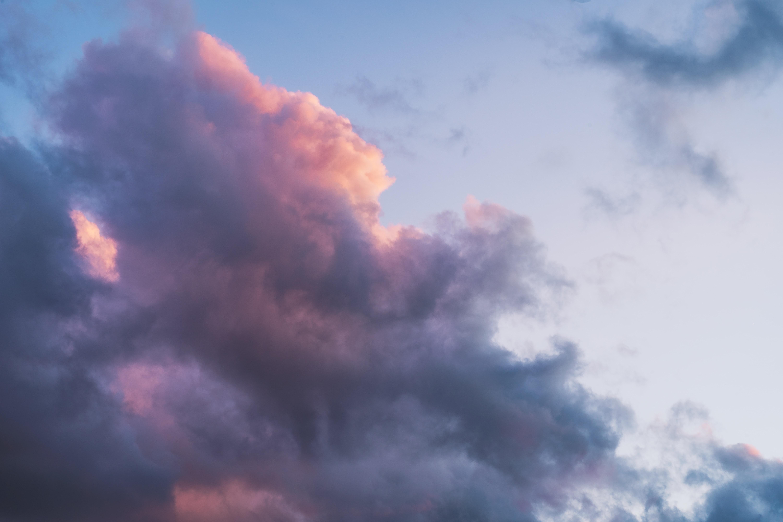 cloud scenry