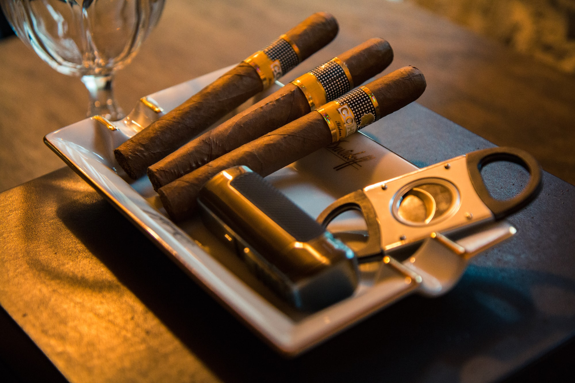 Why are Cuban Cigars So Expensive?