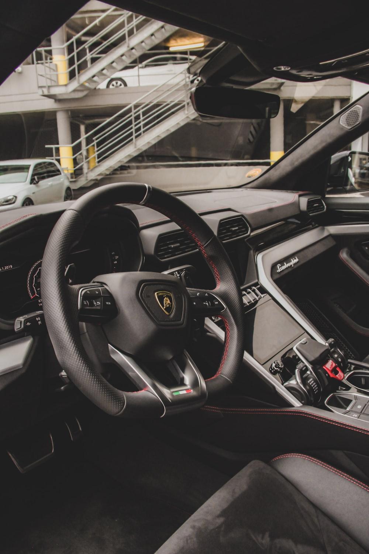Lamborghini Urus Interior Pictures Download Free Images On