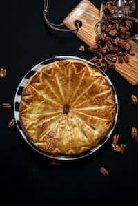 Pie                                  in                               The                               Sky random stories