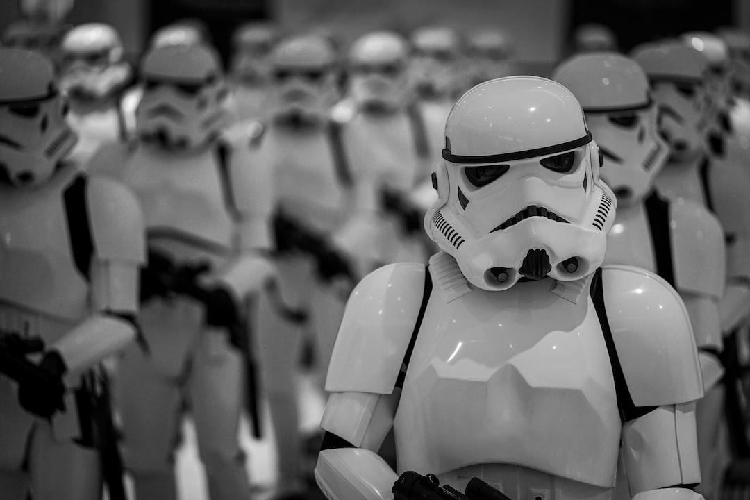 Che la forza sia con voi: il 4 maggio è lo Star Wars Day
