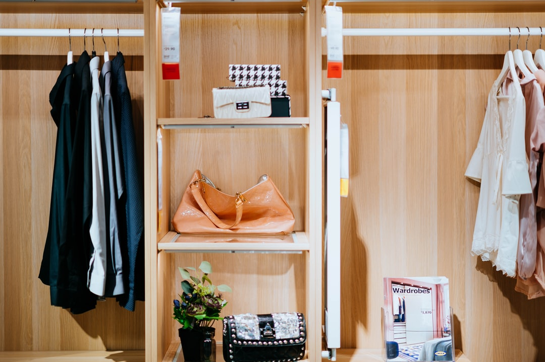 Wardrobe Essentials For 2021 And Beyond