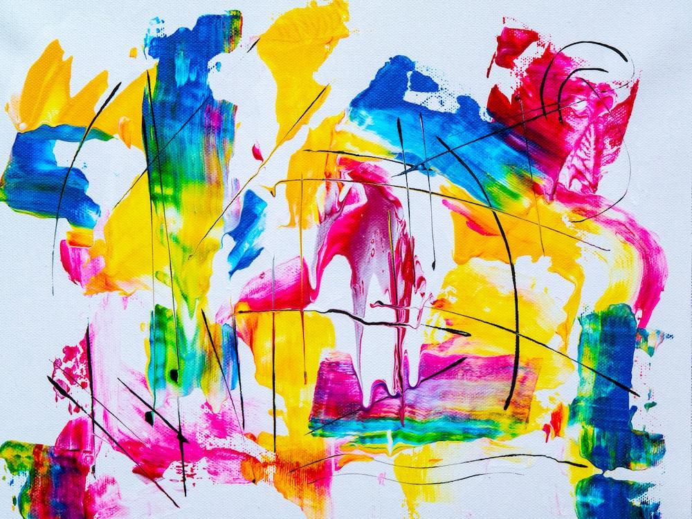 Art Wallpapers: Free HD Download [500+ HQ] | Unsplash