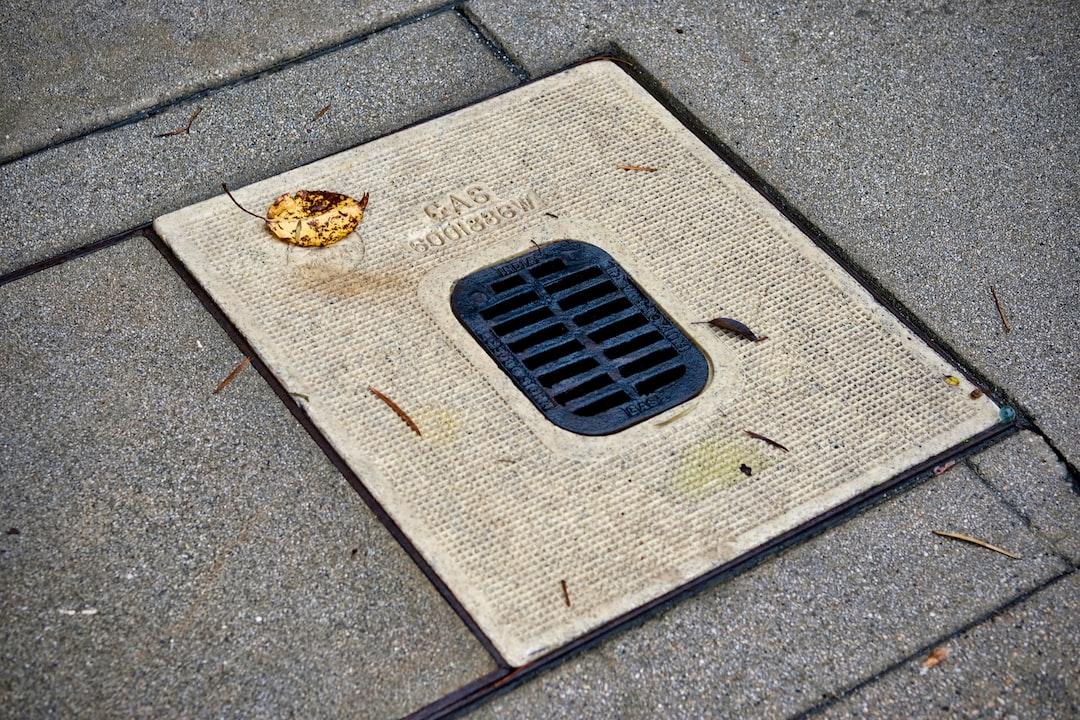 About Manhole