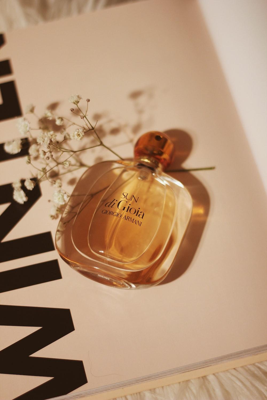 Tips Parfum Supaya Tahan Lama