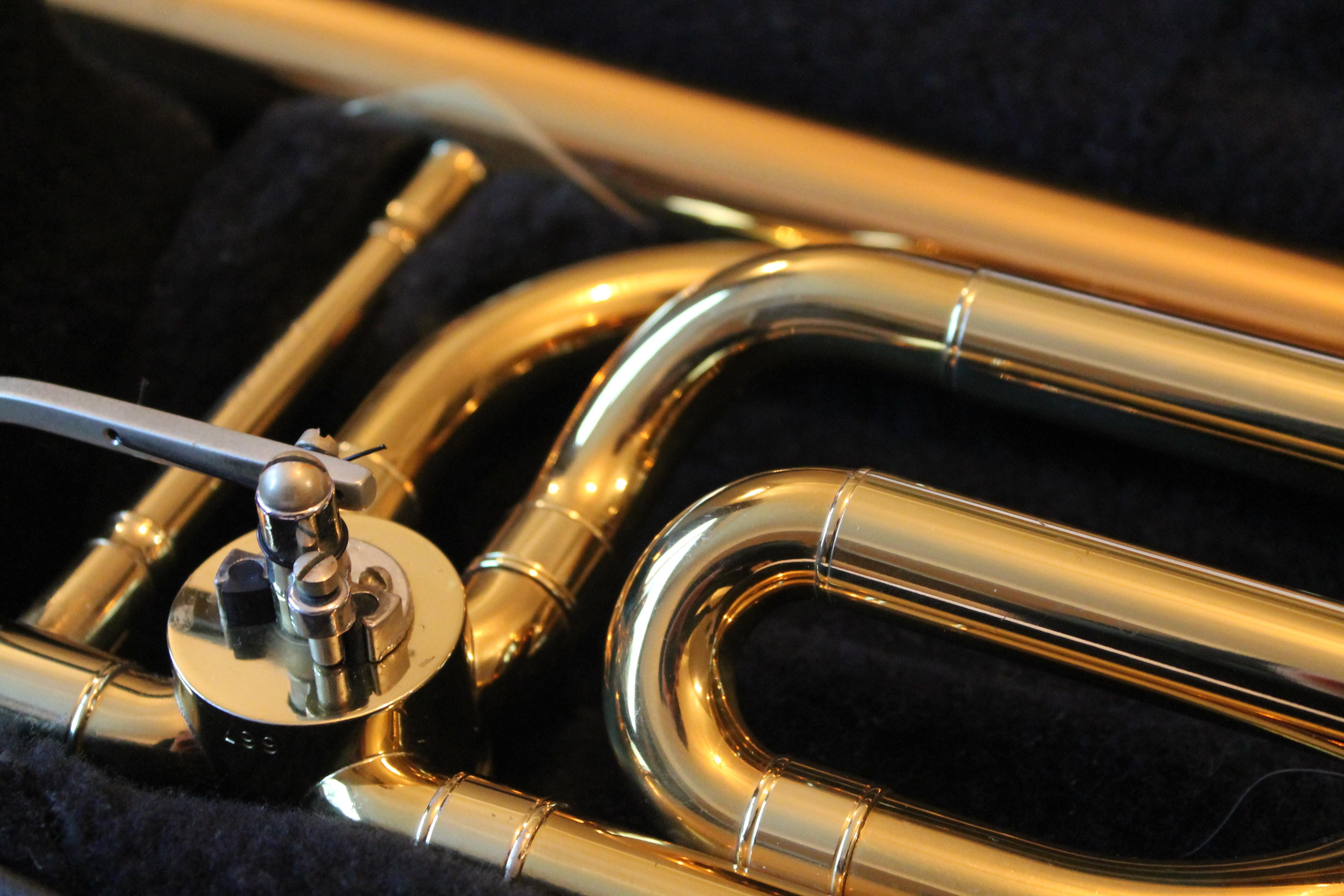 gray instrument