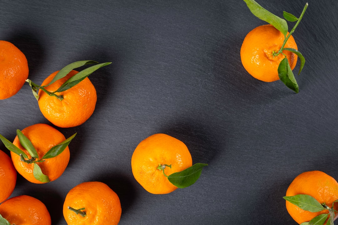 Could a Molecule From Oranges Help Fight Obesity?