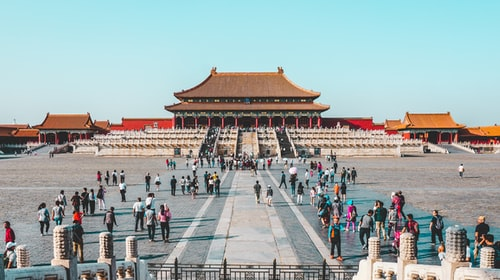 How to Spend Three Days in Beijing