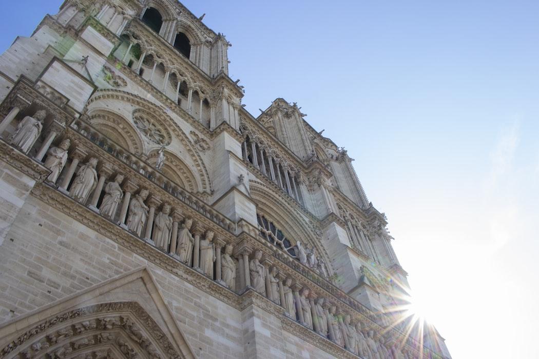 Notre Dame Katedrali hakkında bilgi