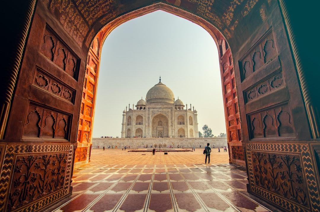 500+ Taj Mahal Agra India Pictures [HD] | Download Free