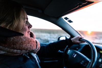 一貫性の法則 安全運転の看板の実験