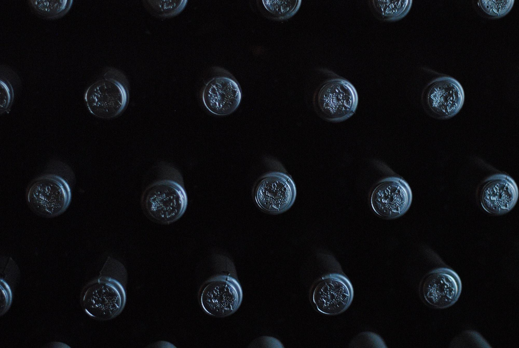 Définition de produit dans le domaine du vin