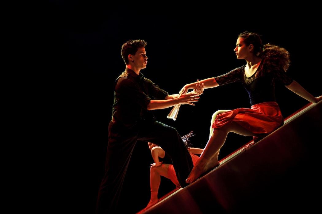 John Madden is an accomplished ballroom dancer.