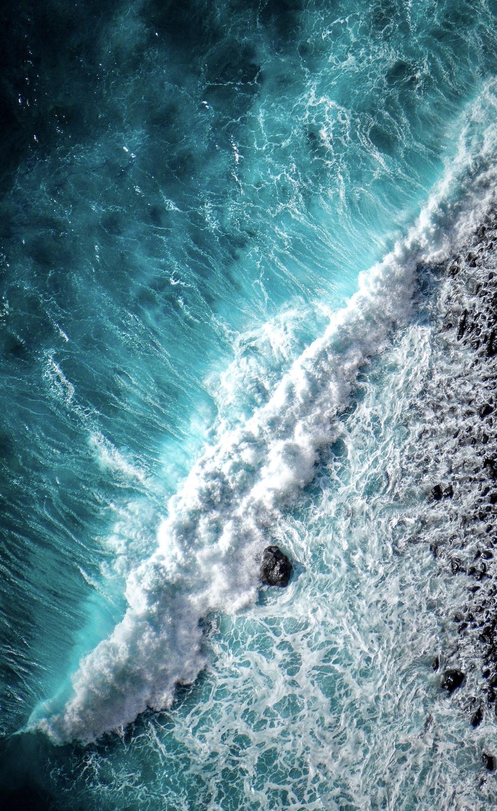 Ocean Wallpapers Free HD Download [9+ HQ]   Unsplash