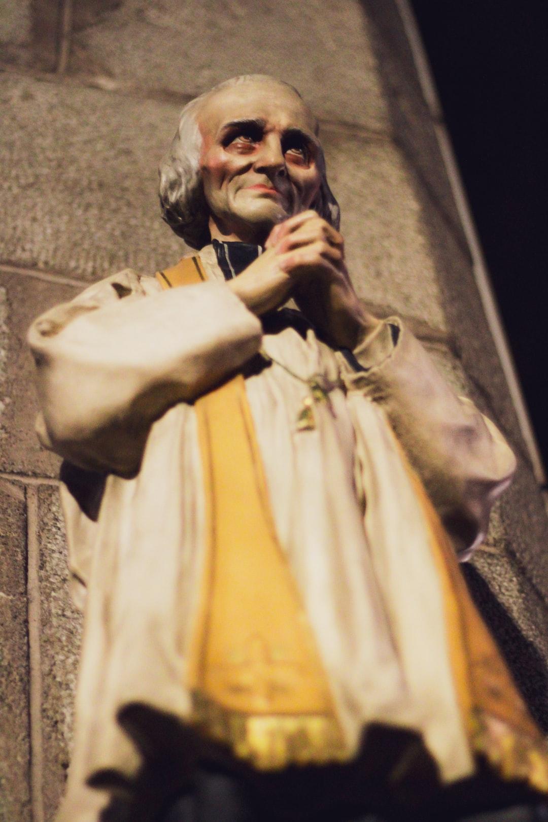 curé d'Ars