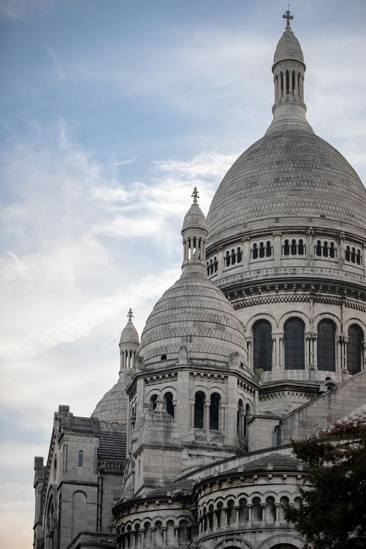 Paris, Sacrée-Cœur