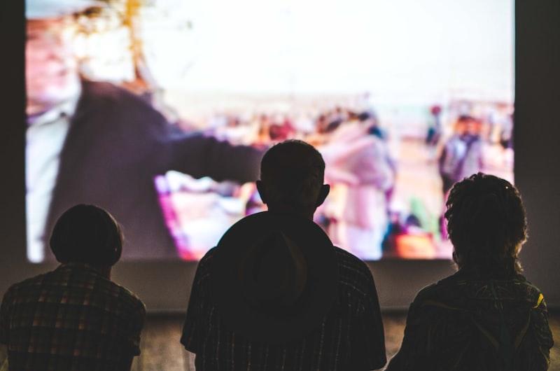 金馬影展 南方影展 免費 電影 紀錄片