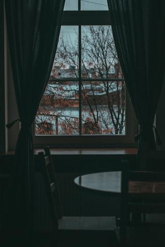 Image illustrant l'intérieur d'une maison.   Photo : Unsplash