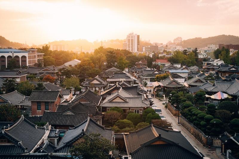 North Pyongan