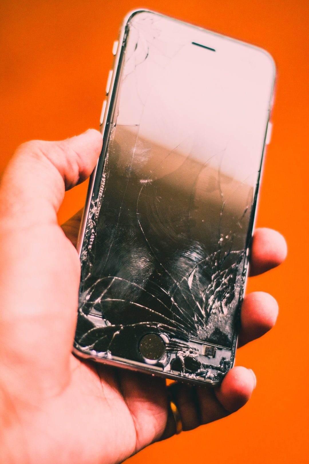 Distraction Free Homescreen - May 2019