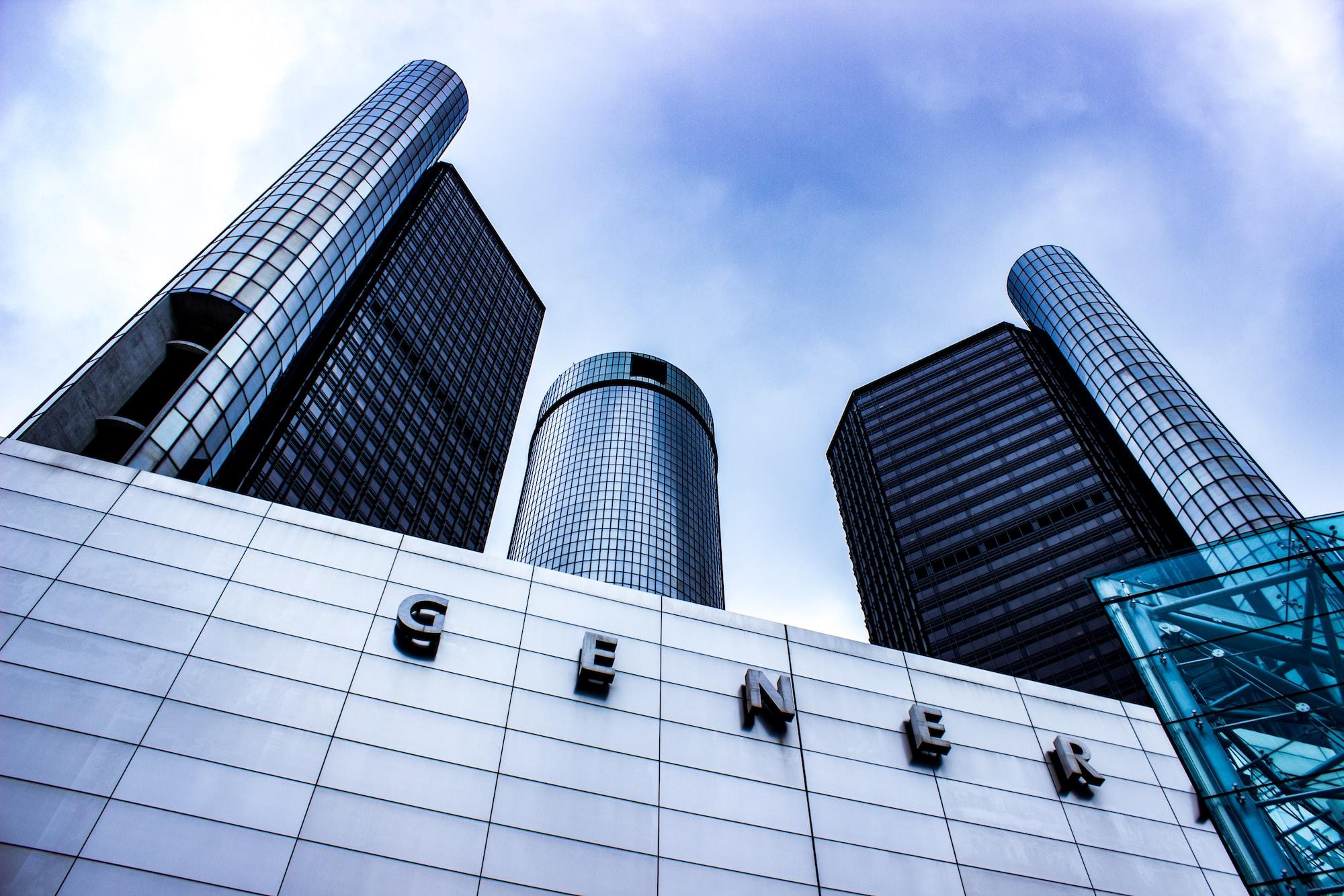 General Motors e Tata Consultancy Services anunciam nova parceria na área de engenharia de veículos