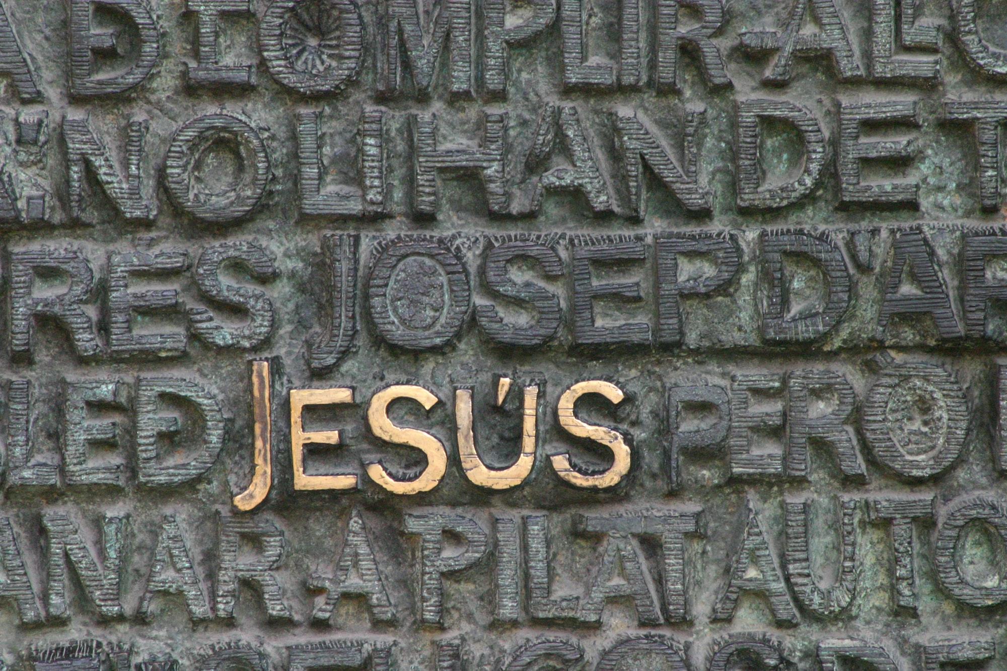 Connaitre Jésus, sa particularité et son importance dans ce monde.