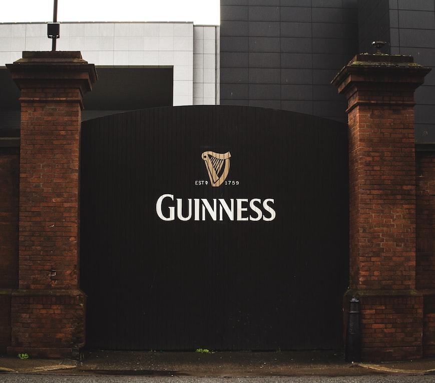 Dublin // to do // city guide // citytrip // Guinness // bier