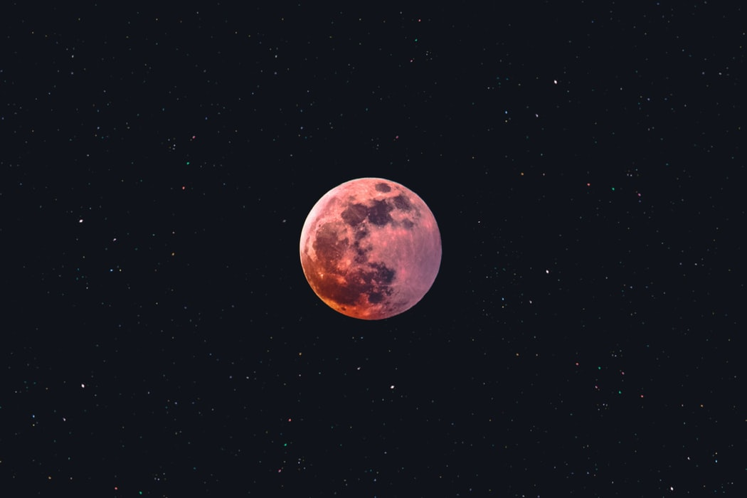 The moon is moving away at a tiny, although measurable distance from the earth every year. Do the math and you will clearly see that 85 million years ago it was orbiting the earth at a distance of about 35 feet from the earth's surface. This would explain the death of the dinosours; the tallest ones, anyway.